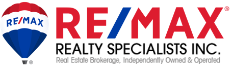 RE/MAX Realty Specialists Brokerage